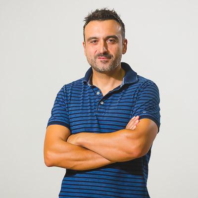 Γιάννης Ντέρος