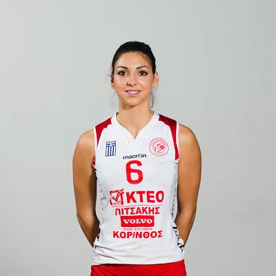 Κωνσταντίνα Αλατζάκη