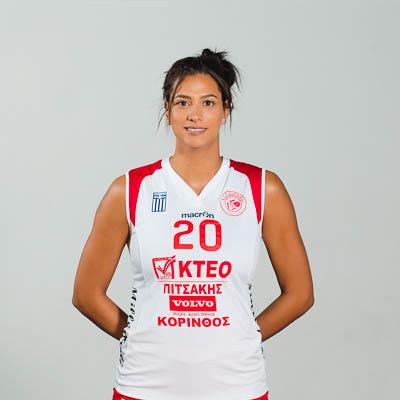 Mariangel Perez Rodriguez