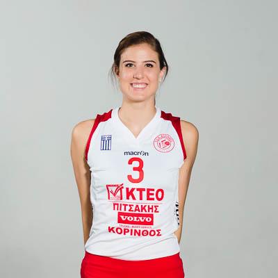 Kate Yeazel