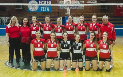 ΑΣΠ Κόρινθος – Ολυμπιακός ΣΦΠ 2-3