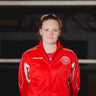 Rachel Lynne Cox
