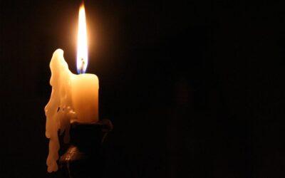Συλλυπητήρια ανακοίνωση για τον ξαφνικό θάνατο της συζύγου του δημάρχου Κορινθίων