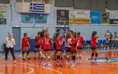 Δύο φιλικές νίκες μέσα στο Σαββατοκύριακο για τον ΑΣΠ Κόρινθος